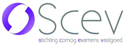 SCEV Examenbureau Logo